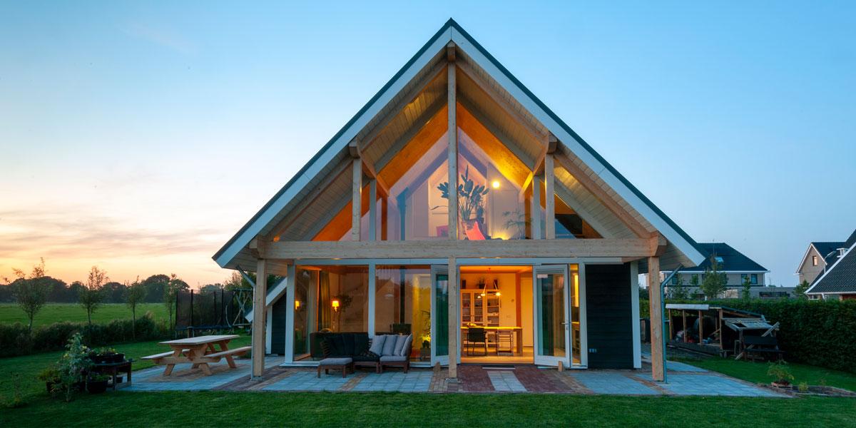 bouwen met hout FInnhouse6
